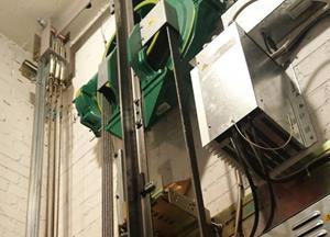 Otex Lifts&plant